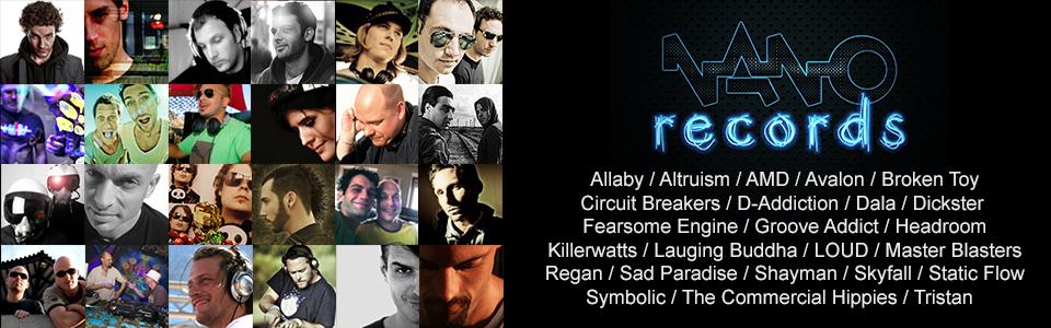 Nano-All-Artists