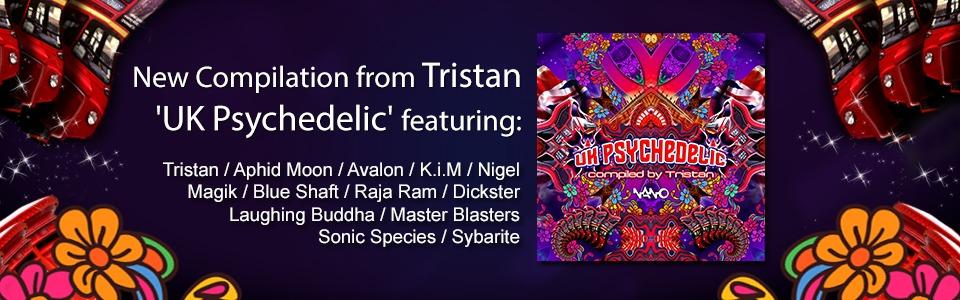 UK Psy Tristan