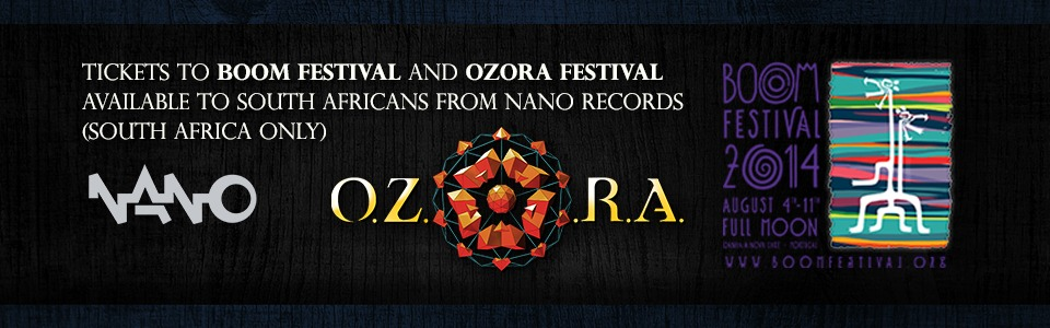Boom-Ozora-Website