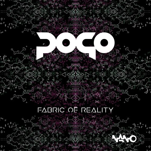 New release pogo fabric of reality nano records for The fabric of reality